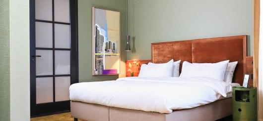 Comfort Zimmer, © Vondel Hotels