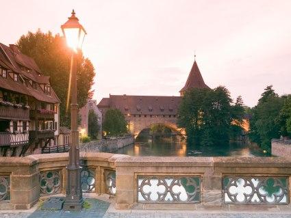 Bahnhit Nürnberg, © Tuned_ln