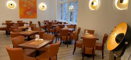 Hotel Seifert Restaurant, © HOTEL SEIFERT Berlin