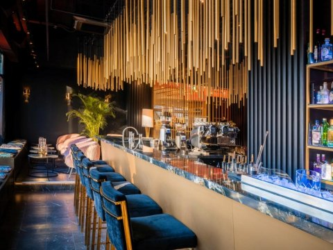 House of Gin, © Hotel Palace Berlin
