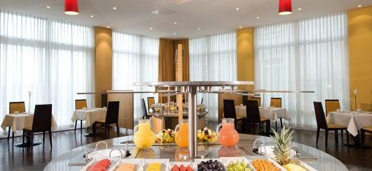 Frühstück, © NH Hotels