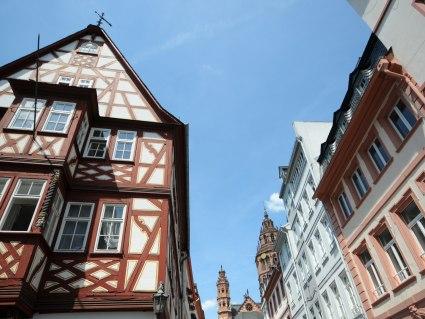 Altstadt von Mainz, © GettyImages, Foto: hsvrs