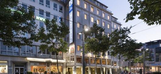 Außenansicht, © Best Western Hotel zur Post Bremen GmbH