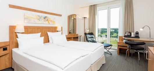 Standard Doppelzimmer, © NH Hotels