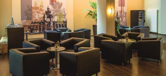 Lobby, © ibis Hotels Dresden