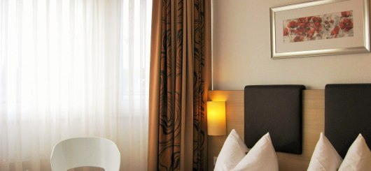 Doppelzimmer Classic, © Hotelrega GmbH
