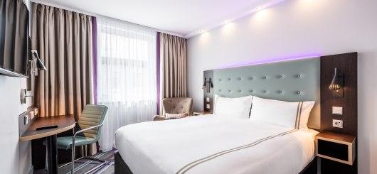Zimmer, © Premier Inn GmbH
