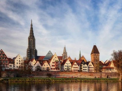 Bahnhit Ulm