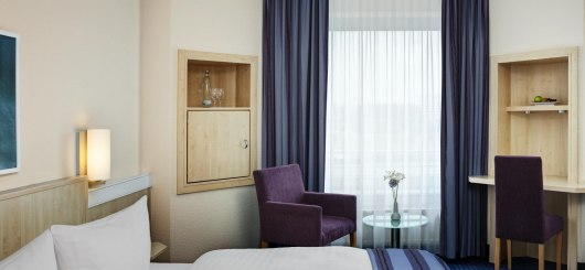 Doppelzimmer, © Steigenberger Hotel Group AG