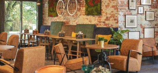 Frühstücksraum/Restaurant, © Novum Management GmbH
