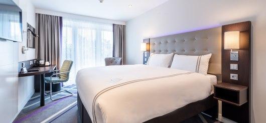 Doppelzimmer, © Premier Inn GmbH