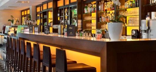 Bar, © Flemings Hotel München-Schwabing