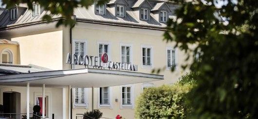 Ansicht, © ARCOTEL HOTELS