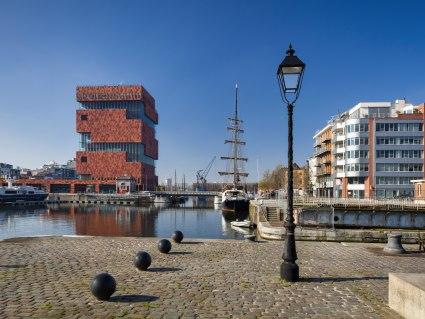 Antwerpen, © Getty, Jorg Greuel