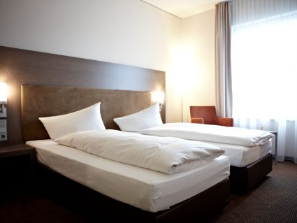 Bahnhit IntercityHotel Mainz
