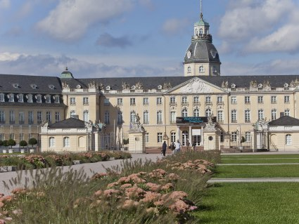Karlsruhe, © Getty