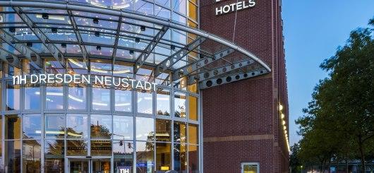 NH Dresden Neustadt, © NH Hotels