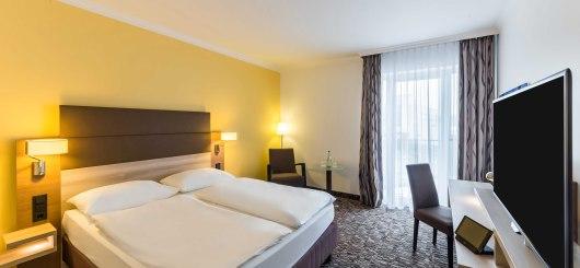 Standard Zimmer, © Park Inn by Radisson Köln City West
