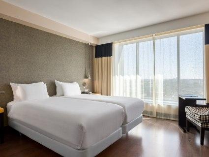 Bahnhit NH Den Haag, © NH Hotels