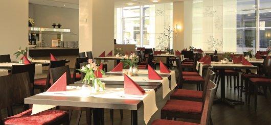 Restaurant, © ibis Hotels Dresden