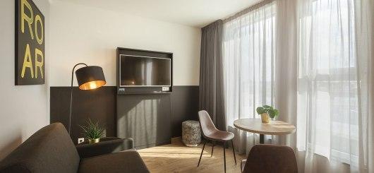 Zimmer, © Novum Management GmbH