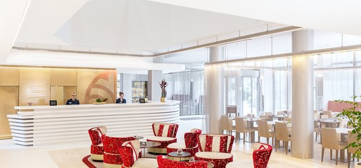 Zimmer, © NH Hotel Group
