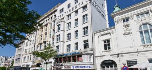 Hotel, © Novum Management GmbH, Foto: Reiner Hausleitner