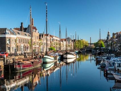 Rotterdam, © Getty; Achim Thomae