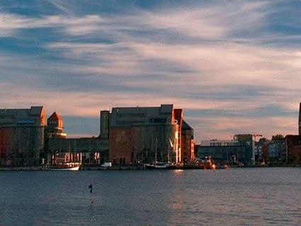 Bahn & Hotel Rostock, © Fotoagentur nordlicht