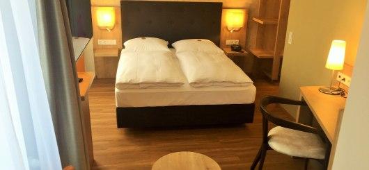 Doppelzimmer Business, © Hotelrega GmbH