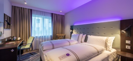 Twin Room, © Premier Inn GmbH