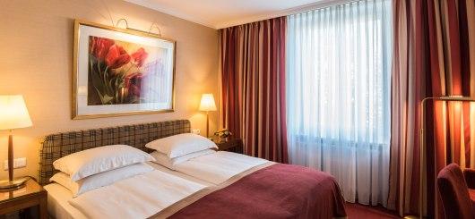 Standardzimmer, © Best Western Plus Hotel St. Raphael