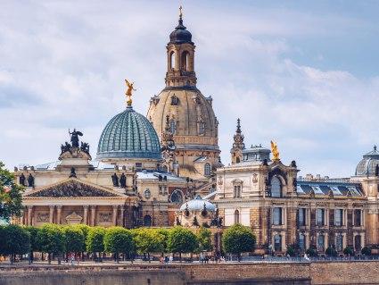 Bahnhit Dresden, © DaLiu