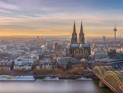 Bahnhit Köln, © Daniel Bellinghausen