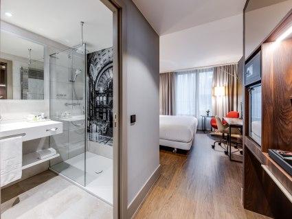 Bahnhit Antwerp Centre, © NH Hotels