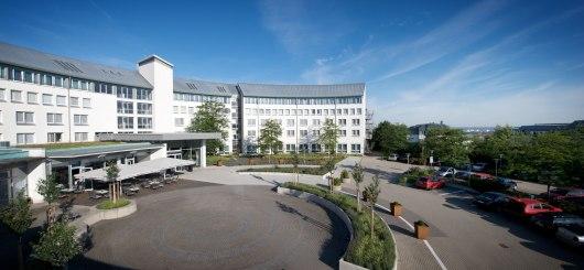 Außenansicht, © My Drive Datenbank - GCH Hotel Group