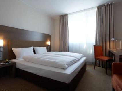Bahnhit InterCity Hotel Essen