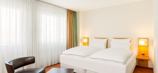 Superior Zimmer, © NH Hotels