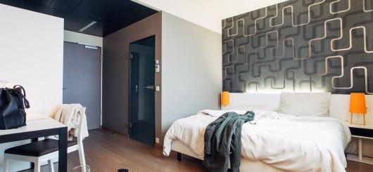 Studio Standard, © harry´s home Hotels / Daniel Zangerl