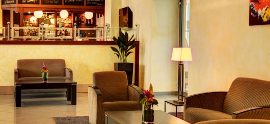 Lobby, © IntercityHotel GmbH