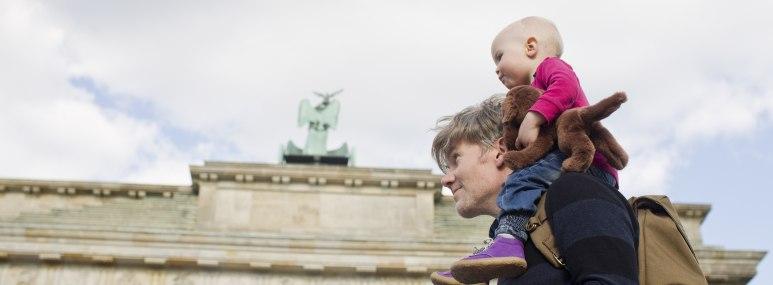 Städtereise Familienreisen Berlin -  BAHNHIT.DE, © getty, Foto: Christine Schneider