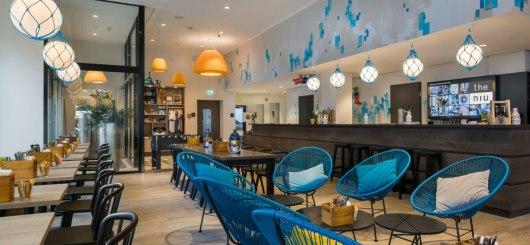 the niu Welly Restaurant, © Novum Management GmbH