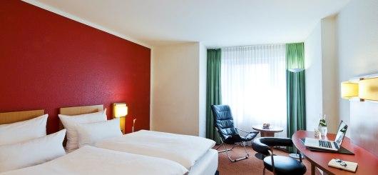 Standard Zimmer, © NH Hotels