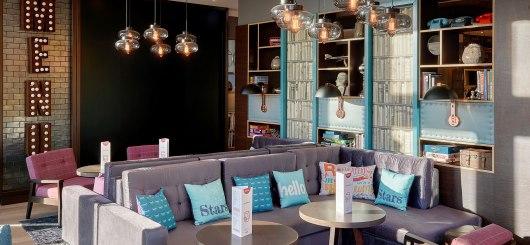 Lobby, © Premier Inn GmbH