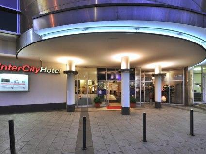 Bahnhit IntercityHotel Kiel