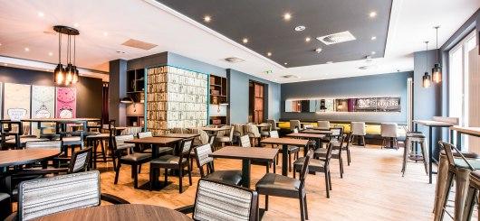 Restaurant, © Premier Inn GmbH