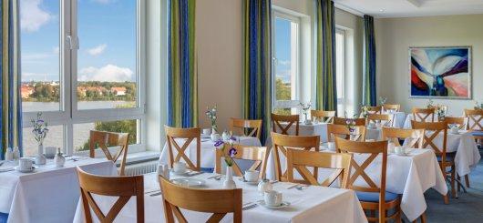 Frühstücksrestaurant, © IntercityHotel GmbH