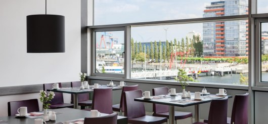 Frühstück, © Steigenberger Hotel Group AG
