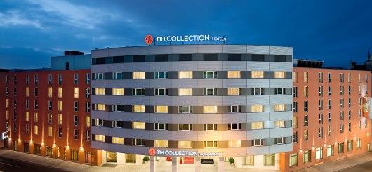 Ansicht, © NH Hotels