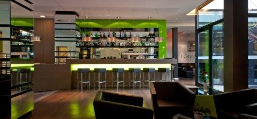 Bar Novum, © Novum Management GmbH, Foto: Reiner Hausleitner